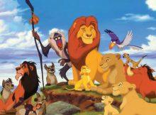 El rey leon peliculas infantiles