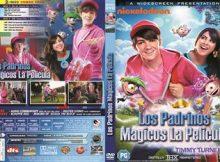 Los padrinos magicos peliculas infantiles 2011