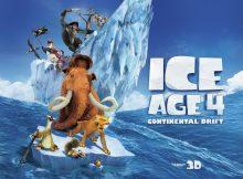 ice age 4 - peliculas infantiles