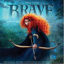 brave (indomable) - peliculas infantiles