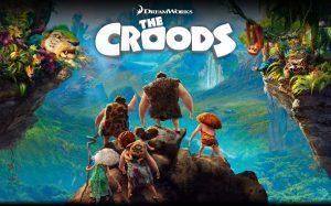 the croods - peliculas infantiles