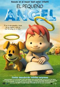 peliculas infantiles descargar pequeño angel