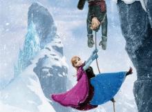 peliculas infantiles frozen el reino del hielo